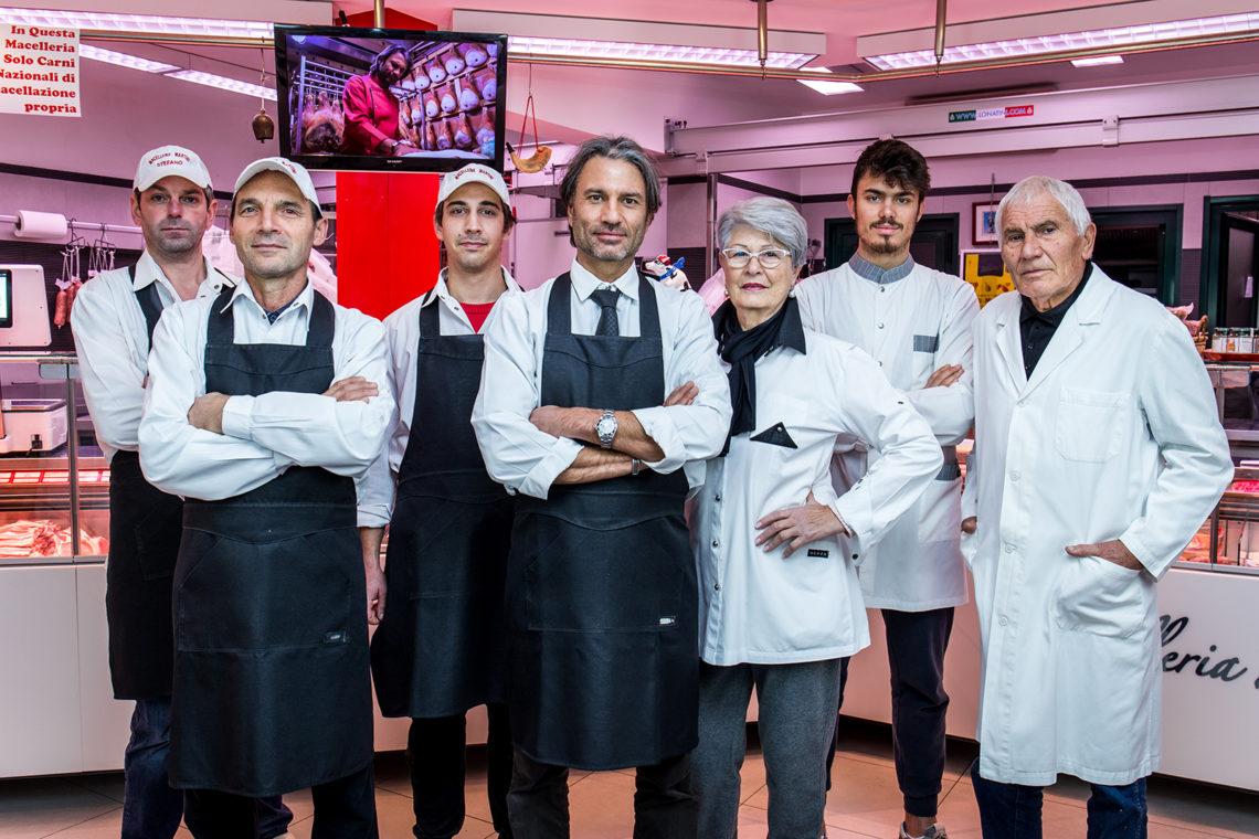 Macelleria Martini - Una Grande Famiglia