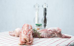 Carne Coniglio