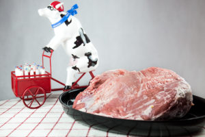 carne manzo
